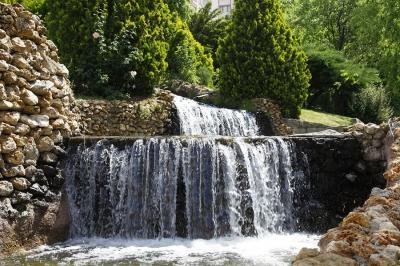 Park zengini Keçiören'e 23 yeni park daha kazandırıldı