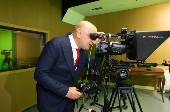 Angara TV ve Radyo Angara çok yakında yayında!