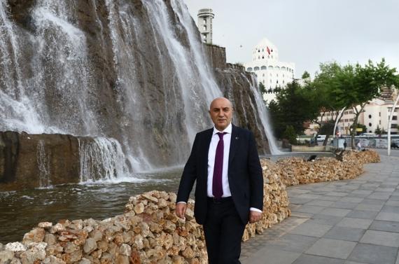 Başkan Altınok: Türkiye'nin en itibarlı belediyesiyiz