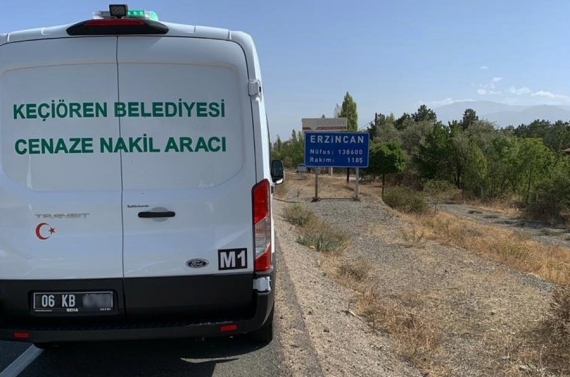 Keçiören Belediyesi 1 milyon 670 bin kilometre yol katetti