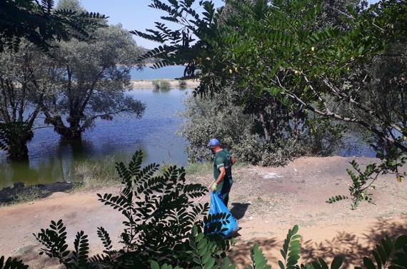 Keçiören'deki dört köy için temizlik seferberliği