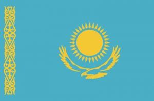 KAZAKİSTAN / JAMBIL