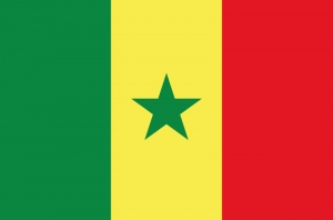 SENEGAL / BAMBEY