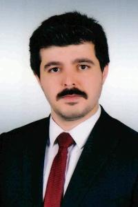 Ali Osman ÖZDEMİR