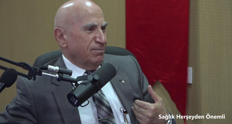 Dr. Ramazan Aydın- Sağlık Her Şeyden Önemli-Şevval Araz