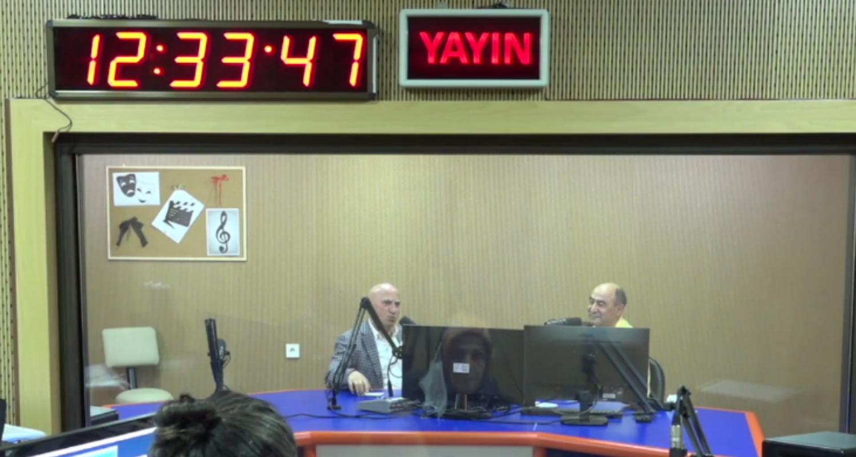 Dr. Ramazan Aydın- Sağlık Her Şeyden Önemli-Prof. Dr. Mustafa Başbozkurt