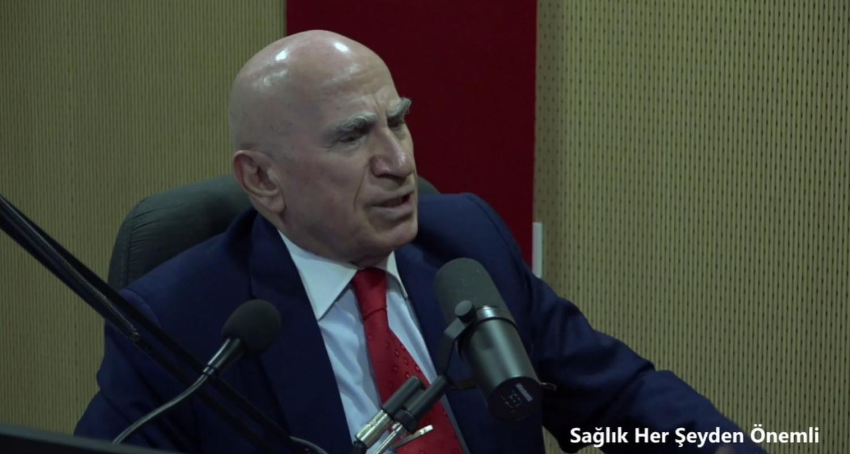 Dr. Ramazan Aydın- Sağlık Her Şeyden Önemli-Dr. Hicran Hiçyılmaz