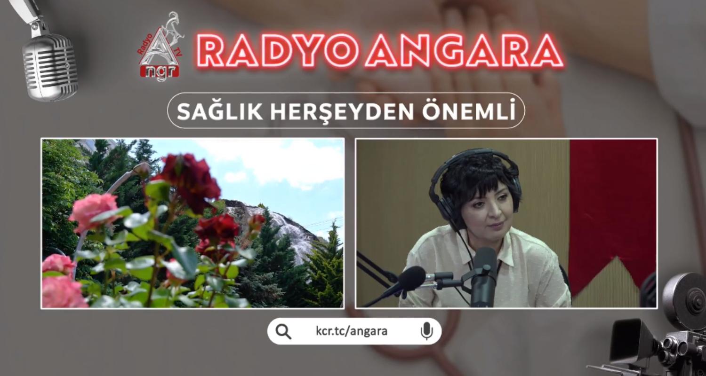 Dr.Aylin Aker Ayrım-Sağlık Her Şeyden Önemli- Opr. Dr.Ertan Öztürk
