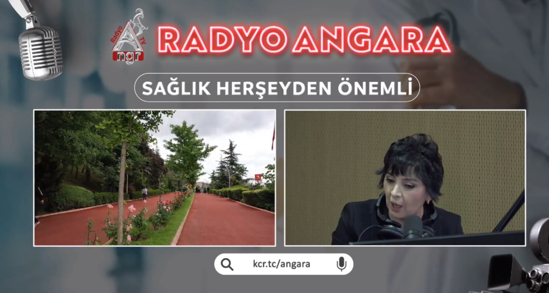 Dr.Aylin Aker Ayrım-Sağlık Her Şeyden Önemli-Prof.Dr. Polat Dursun