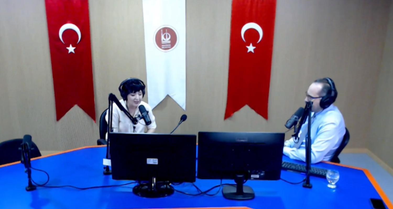 Dr.Aylin Aker Ayrım-Sağlık Her Şeyden Önemli- Op.Dr. Ertan Öztürk