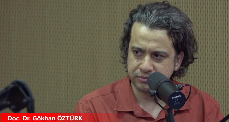 Dr.Gökhan Tuna Öztürk- Sağlık Her Şeyden Önemli- Dr. Meral Sözen