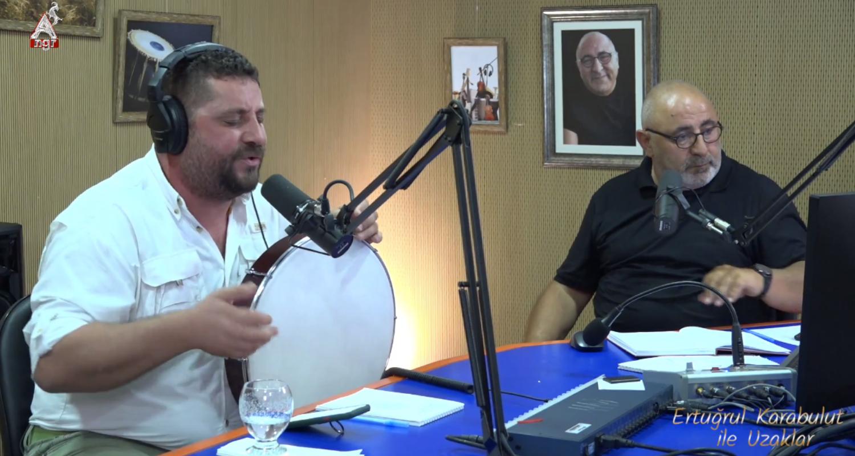 Ertuğrul Karabulut ile Uzaklar-Gürsoy Babaoğlu