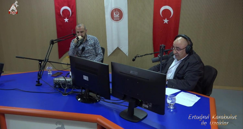Ertuğrul Karabulut İle uzaklar-Selçuk Murat Kızılateş