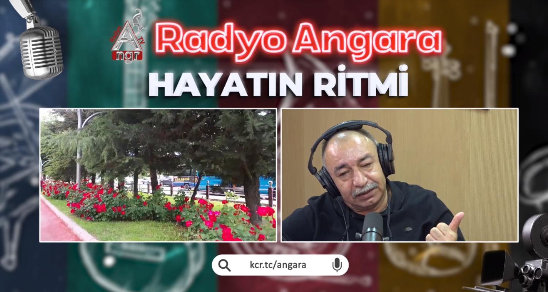 Kübra Erdem İle Hayatın  Ritmi-Prof.Dr. Türker Eroğlu