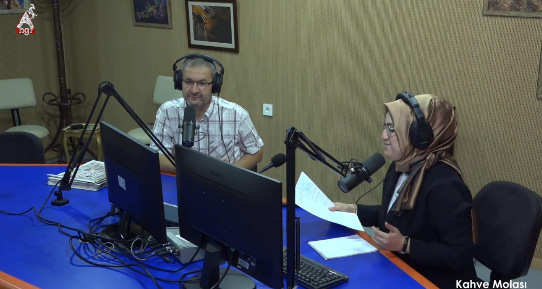 Merve Başer İle Kahve Molası-Prof. Dr. Cenksu Üçer