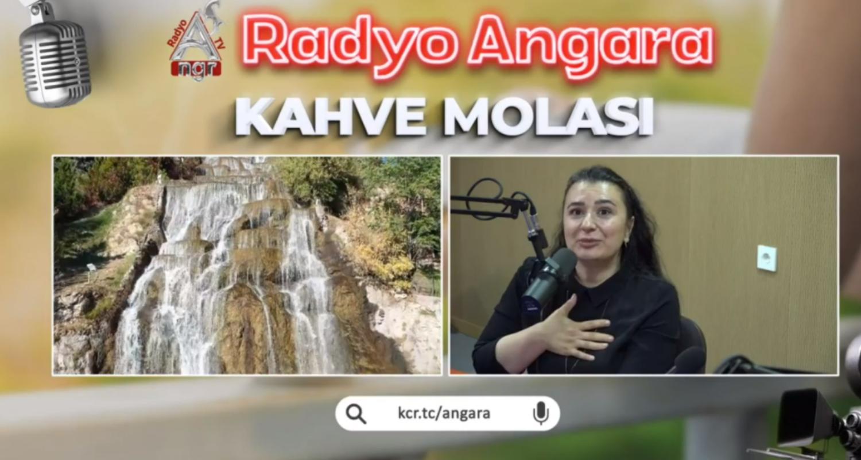 Neslihan Dokumacı İle Kahve Molası-Prof. Dr. Vedat Işıkhan