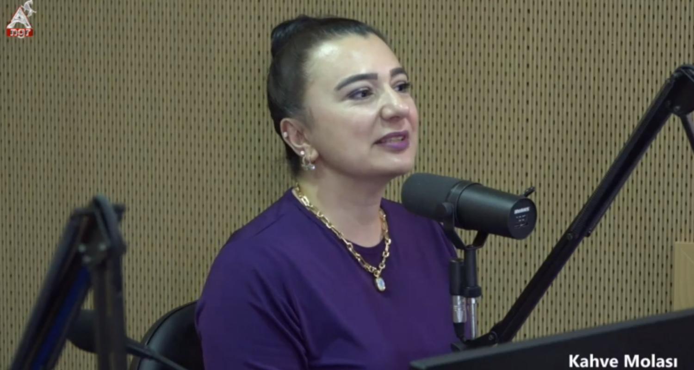 Neslihan Dokumacı İle Kahve Molası-Pınar Ayhan