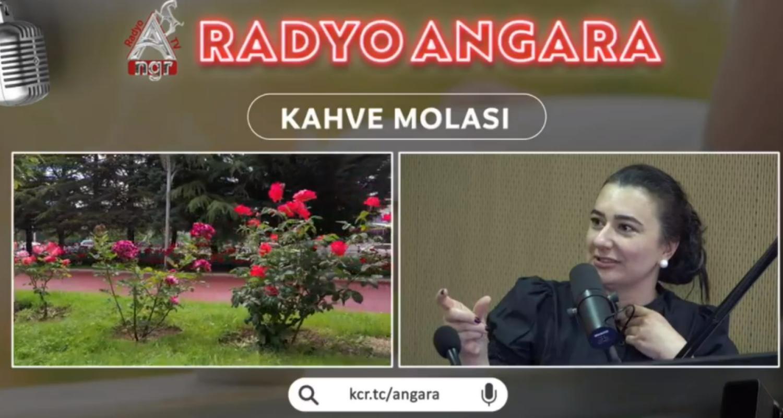Neslihan Dokumacı İle Kahve Molası-Murat Yılmaz