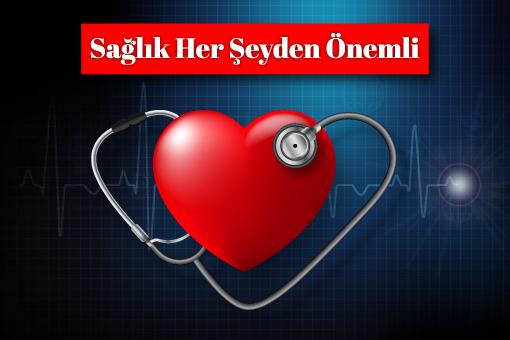 Sağlık Her Şeyden Önemli(DR.İlker Solmaz)