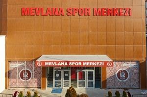 MEVLANA SPOR MERKEZİ